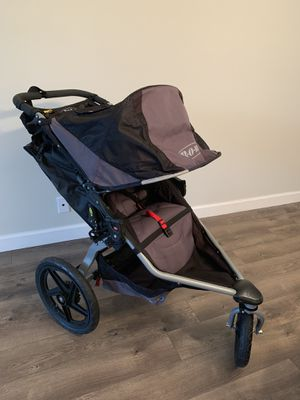 Bob stroller with car seat adapter for Sale in Boca Raton, FL