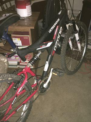 Ozone ultrashock mountain bike for Sale in Morrow, GA