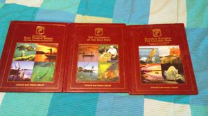 3 collector's Books for Sale in Pamplin, VA