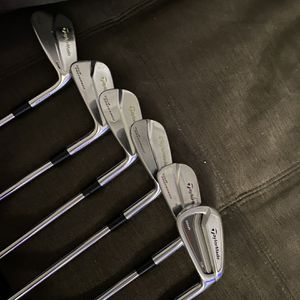 Taylormade Tour Preferred Blade Irons for Sale in San Dimas, CA