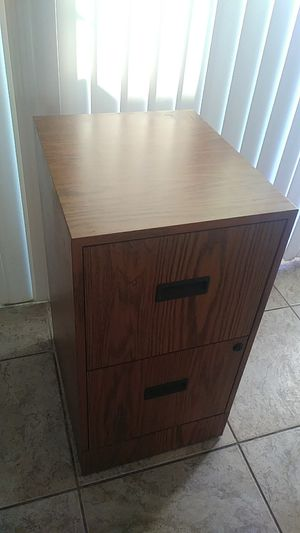 file cabinet for Sale in Glendale, AZ