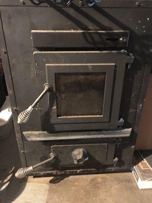 Wood burner for Sale in Steubenville, OH