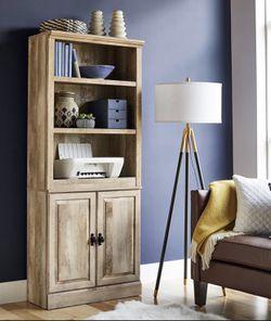 Brand New Rustic Farmhouse Bookcase Bookshelf Display Shelf Organizer for Sale in Dunwoody,  GA