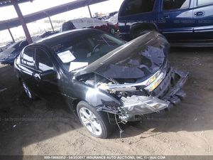 2012 Ford Fusion for parts for Sale in Phoenix, AZ