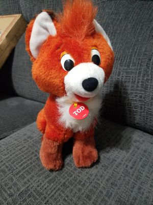 The Fox (from Fox and The Hound edition ) for Sale in Dallas, TX