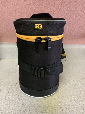 Ruggard Hard Shell Camera Lens Case for Sale in Tacoma, WA