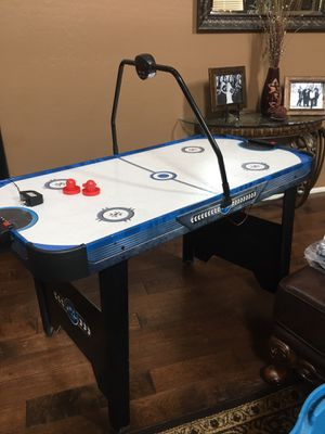 Air Hockey Table (kids) for Sale in Phoenix, AZ