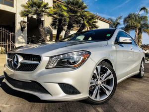 14 Mercedes-BenzCLA250TURBO ONE OWNER......NOT PARTS for Sale in San Diego, CA