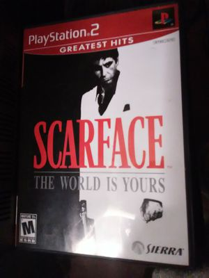 Scarface for Sale in Washington, DC