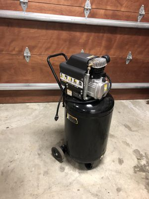 Air compressor for Sale in Darien, CT