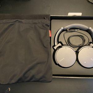 SONY Headphones MDR-XB950N1 for Sale in Veradale, WA