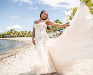 Wedding Dress for Sale in Temple Hills, MD