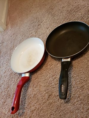 Fry Pans for Sale in Chesterfield, MO