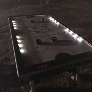 Air Hockey Table for Sale in Chino, CA