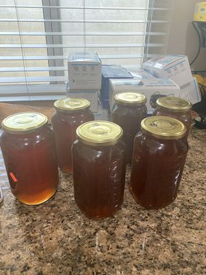 Honey 100% natural large for Sale in Anaheim, CA