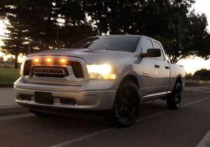 2013 Dodge RAM for Sale in Fresno, CA