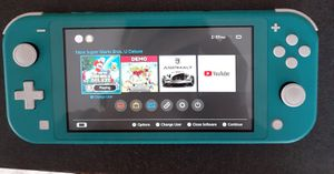 Nintendo Switch Lite for Sale in Columbus, OH