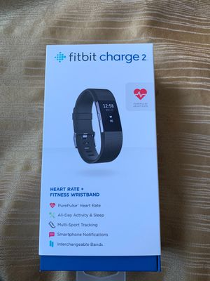 Brand new Fitbit charge 2 for Sale in Plantation, FL