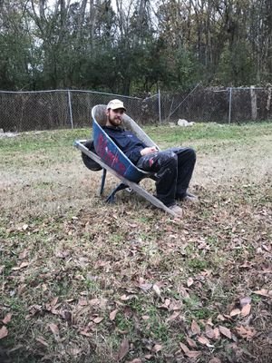Patio chair for Sale in Mount Juliet, TN