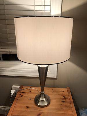 Lamp for Sale in Wheaton-Glenmont, MD