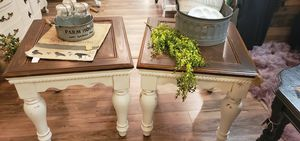 End table set *on sale!* for Sale in Puyallup, WA