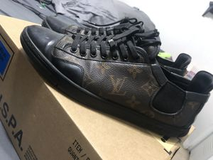 Louis Vuitton sneakers for Sale in Miramar, FL