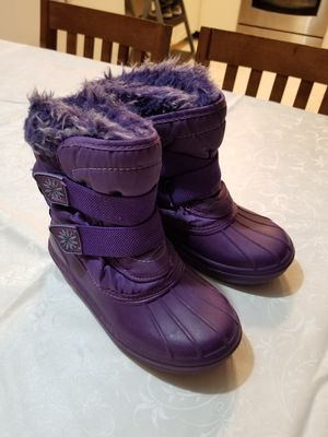 Girls Snow boots for Sale in Kent, WA