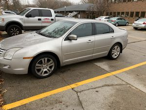 2007 Ford Fusion SEL AWD for Sale in Fort Wayne, IN