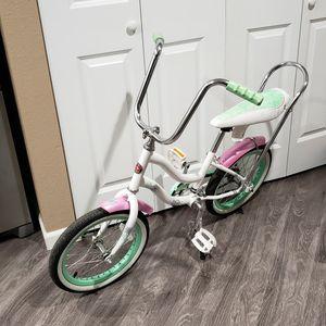 "Schwinn Jasmin Polo 16"" Girls Bike for Sale in Kent, WA"