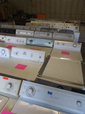 Washing machine (or) Dryer for Sale in Mableton, GA