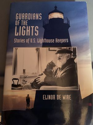 HARDBACK- GUARDIANS OF THE LIGHTS and other Lighthouse figures for Sale in Palm Bay, FL