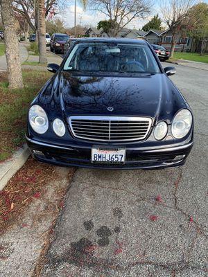 Mercedes Benz for Sale in San Jose, CA