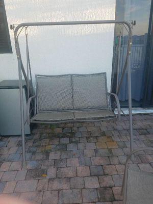 Porch Swing for Sale in Hialeah, FL