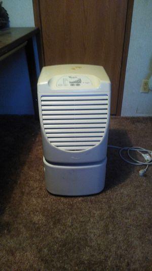 Whirlpool dehumidifier for Sale in Aurora, CO