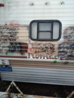 2005 Nomad Skyline travel trailer for Sale in Lakeside, CA