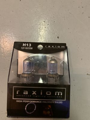 Raxiom H13 Mustang headlight for Sale in Orlando, FL