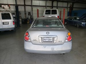 Auto NISSAN Altima - 2003 - 120 mil millas for Sale in Euless, TX
