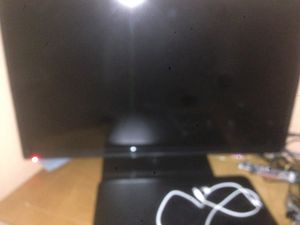Televisor muy buena condición no control for Sale in Garland, TX