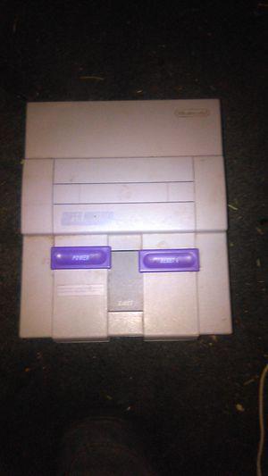 Super Nintendo for Sale in Orangevale, CA