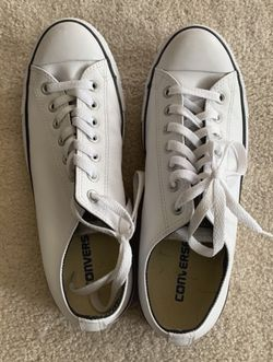 White Converse for Sale in Roselle,  IL