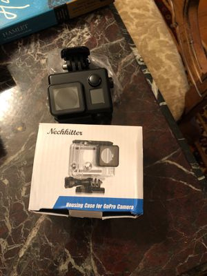 Housing case for GoPro camera for Sale in Parma Heights, OH