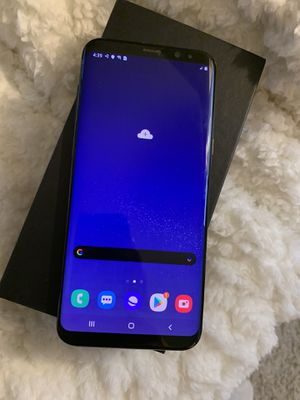 Samsung Galaxy S8+ 64GB for Sale in Denver, CO