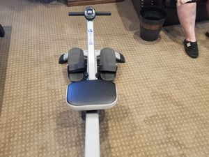 In Motion rowing machine for Sale in Littleton, CO