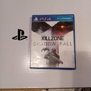 Killzone Ps4 for Sale in Baldwin Park, CA