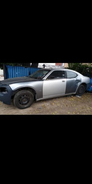 2008 dodge charger parts only for Sale in Los Angeles, CA