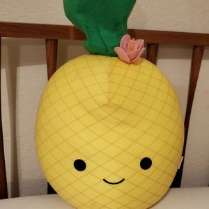 Kawaii Pineapple Plush Doll Made In Japan for Sale in Irvine, CA