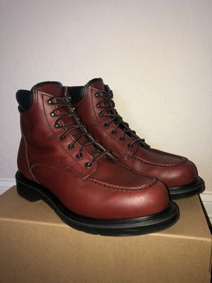 Red Wing 202 Supersole Boot for Sale in San Antonio, TX