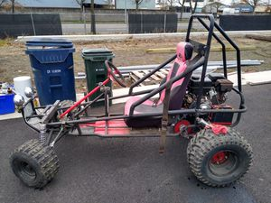Custom.hand built off road buggy . for Sale in Eugene, OR