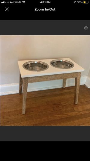 Elevated feeding station for Sale in Encinal, TX