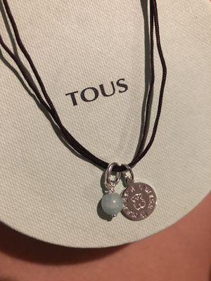 Tous sting necklace for Sale in MAGNOLIA SQUARE, FL